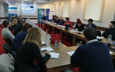 """Форум на тему: """" Изазови и могућности за развој тржишта ризичног капитала у Републици Српској"""""""