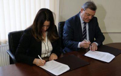 OPŠTINA MRKONJIĆ GRAD: Potpisan Protokol o saradnji sa Garantnim fondom