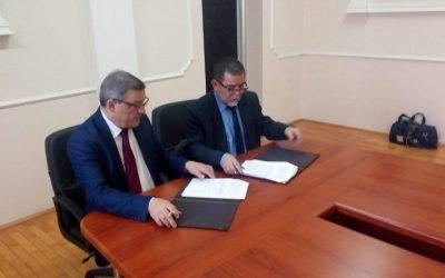 OPŠTINA DERVENTA: Potpisan Protokol o saradnji sa Garantnim fondom