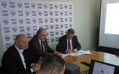 KAPITAL: Potpisan Protokol o saradnji između Kozarske Dubice i Garantnog fonda
