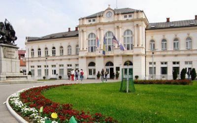 BN TV: Grad Bijeljina potpisao Protokol o saradnji sa Garantnim fondom RS