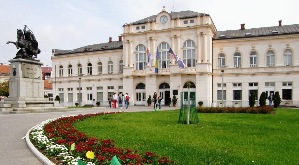 КАПИТАЛ: Град Бијељина и Гарантни фонд РС потписали Протокол о сарадњи
