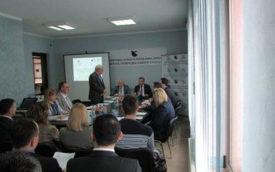 Округли сто на тему развоја пољопривреде и туризма у Бијељини