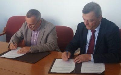 OPŠTINA MILIĆI: Potpisan Protokol o saradnji sa Garantnim fondom RS