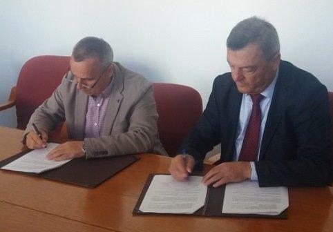 ОПШТИНА МИЛИЋИ: Потписан Протокол о сарадњи са Гарантним фондом РС