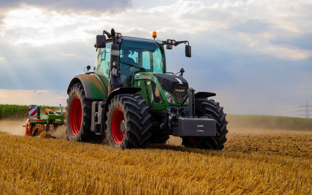 Гарантна линија за регистрована пољопривредна газдинства