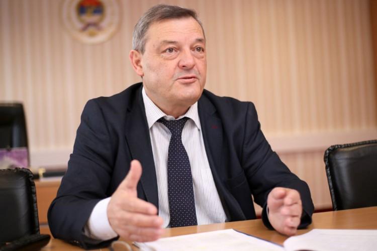 Radivoja Krčmar, direktor Garantnog fonda Republike Srpske: Privredu moramo ostaviti u sedlu