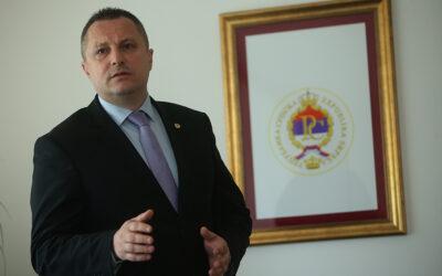 INTERVJU Vjekoslav Petričević: Oporavak od posljedica korone će biti duži nego što smo mislili