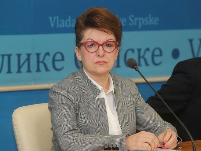 Видовић: Гарантни програм креиран за помоћ привредницима