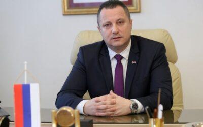 Петричевић: За помоћ привреди до сада издвојен 81 милион КМ