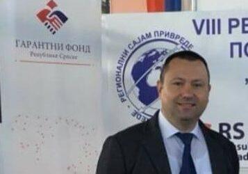 Војислав Благојевић: Гарантним програмом банке охрабрене да наставе финаснирање привреде