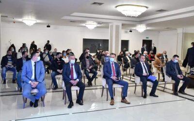 ИРБ: Округли сто са привредницима о унапређењу пословног амбијента