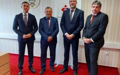 Saradnja sa AP Vojvodinom – put za razvoj