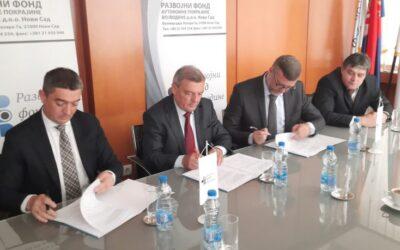 Potpisan Protokol o poslovnoj saradnji između tri fonda